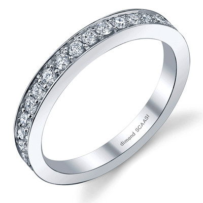 Chicago's Unique Engagement Rings & Wedding Rings Jewelry Designer | Wedding Rings | Scoop.it