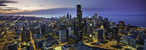 Chicago, New York Continue to Lead on Smart Cities with Wireless Driving Deployments | StateTech | The Programmable City | Scoop.it
