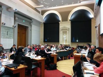 7 à Poitiers - Le sexisme fait débat | SEXISME et ORIENTATION | Scoop.it