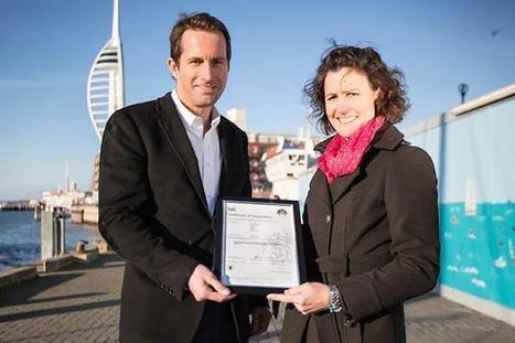 Ben Ainslie Racing (BAR) obtient la certification ISO 20121 | ISO 20121 : management responsable de l'activité événementielle | Scoop.it