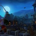 Check out the new story trailer for Sly Cooper ... - PlayStation Blog | Recent Video Game Reviews | Scoop.it