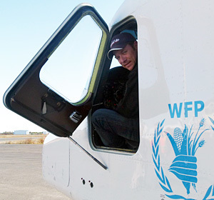 #YZF #NWT airline reaping benefits of going global flies for UN World Food Program in west Africa. | NWT News | Scoop.it