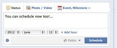 Facebook ajoute différents niveaux d'administrateurs pour les pages | Facebook pour les entreprises | Scoop.it