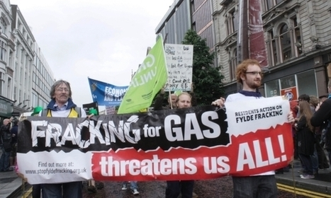 Immense  Damage ~ #Fracking a #HealthyEnvironment away! | Rescue our Ocean's & it's species from Man's Pollution! | Scoop.it