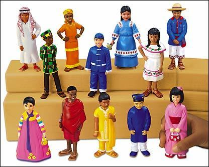 Multicultural toys | Humanities 1 | Scoop.it