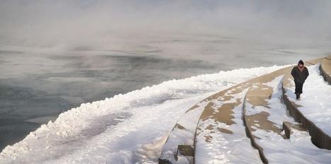 ETATS-UNIS. Record de froid dans une cinquantaine de villes | La revue de presse des élèves de 2nde - semaine A | Scoop.it