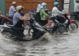 Vietnam most seriously affected by climate change   Climate change challenges   Scoop.it