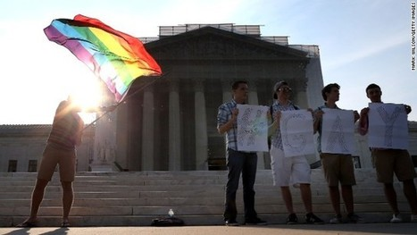Green Cards For Same Sex Couples Given Green Light By Supreme Court | Immigration Appeals | Scoop.it