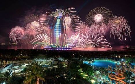 4 Best Places to Watch Dubai to Welcome New Years Eve 2016 with Amazing Firework - happynewyear2016-images | wordpress | Scoop.it