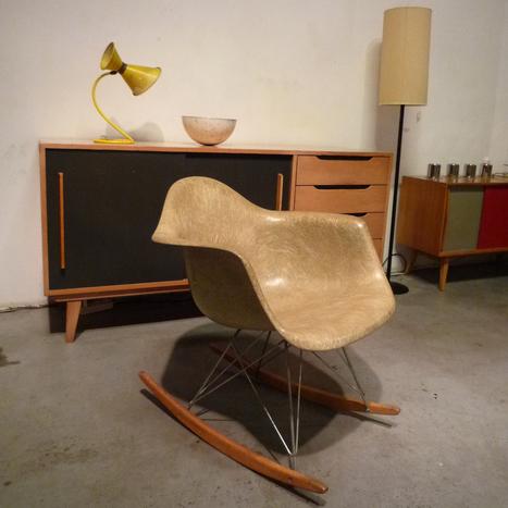 Undesignable: La Brocante Design d'Achille | CEFA | Scoop.it