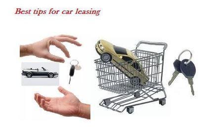 Car Leasing - So What Is It? | Street Fleet | Scoop.it