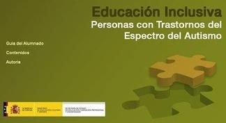 TEA | CPR Gijón Oriente Eduación Inclusiva | Scoop.it