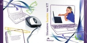 Brochure Educatieve Functies van ICT » ICT & Onderwijs BLOG | TPACK in het onderwijs | Scoop.it
