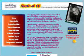 Wix.com TechMate created by williamstech4u | Bees Ed Tech | Scoop.it