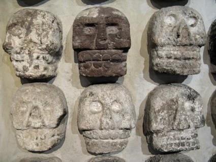 Aztec Sacrifice | Ancient Ritual | Scoop.it