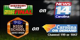 NCPreps.com - NCPreps.com/HS Media Basketball Polls | FCPreps | Scoop.it