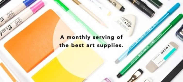 Subscribe To Tasty ArtSnacks | For Art's Sake-1 | Scoop.it