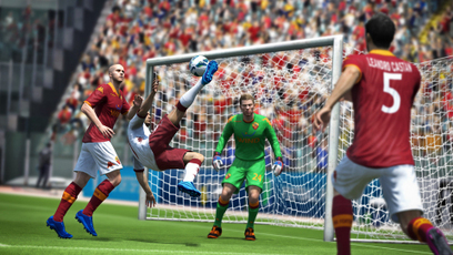 EA SPORTS FIFA Soccer 13 Day One Sales Up 42 Percent in North America - DailyFinance   Ad Vitam Basketball   Scoop.it