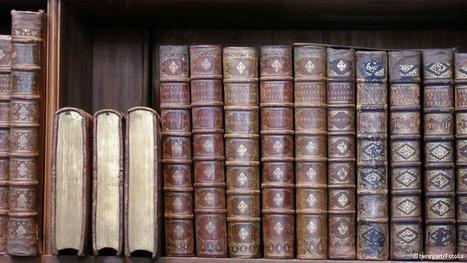 Cultura para todos: Alemania pone en Internet gigantesca biblioteca | RecBib - Recursos Bibliotecarios | recursos en la Red | Scoop.it