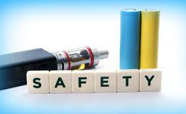 E-Cigarette Batteries with Safety Features | Best-E-Cigarette-Guide | E-Cigarette News | Scoop.it