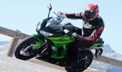 Kawasaki Z1000SX - but this is the old model | iMotorcycle Newsletter | Scoop.it