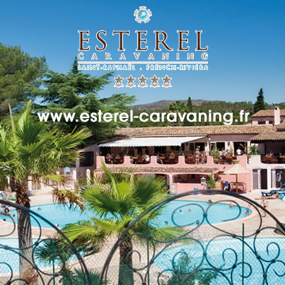 Esterel Caravaning - 5 Etoiles - Var | Campings 5 étoiles | Scoop.it