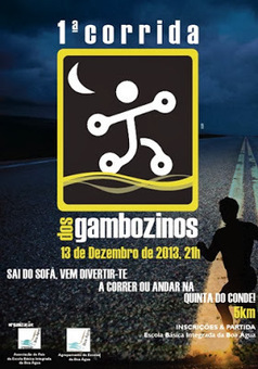 ATLETISMO»» 1.ª Corrida Nocturna da Quinta ... - jornal de desporto | Running Anywhere | Scoop.it