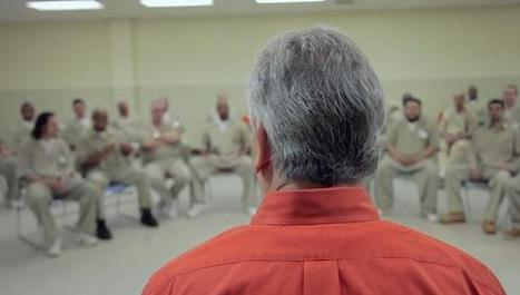 How Meditation Can Help Inmates | About Meditation | Scoop.it