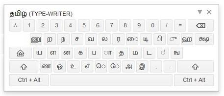 Type easily in over 90 languages | Crounji | Scoop.it