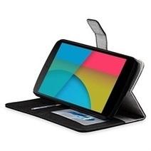 Executive Wallet Case for Google Nexus 5 | Nexus 7 Case | Scoop.it