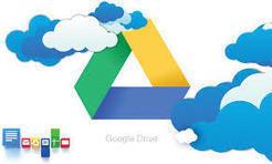 Drive for Work. Google se lance dans l'illimité pour l'entreprise - Les Outils Google | Télétravail . Relation client . Social média | Scoop.it