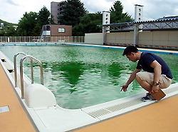 [Eng] Les écoles de Fukushima dans l'incapacité de vider les piscines de l'eau contaminée par la radioactivité.| The Mainichi Daily News | Japon : séisme, tsunami & conséquences | Scoop.it