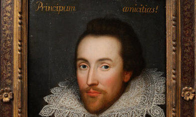 Celebrate William Shakespeare's birthday with our quiz | British life and culture | Scoop.it