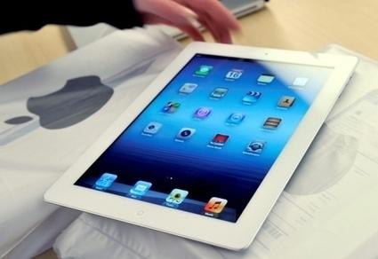 Dominicus College breidt iPad-project uit | Showcases ICT | Scoop.it