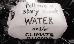 One bike and 1,001 stories on climate change | Social Entrepreneurship, Social Innovation | Scoop.it
