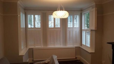 Giving an Elegant Touch to Your Home | Shutters London | Scoop.it