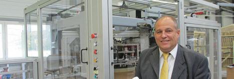Pakéa emballe le marché | Journal économique de Mulhouse et ... | Innovation agroalimentaire | Scoop.it