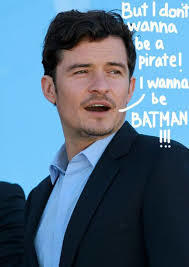 Orlando Bloom is the New Batman ?! - Sexy Balla | News Daily About Sexy Balla | Scoop.it