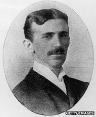 Why doesn't everyone know who Nikola Tesla was?