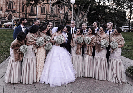 Castle Hill Wedding Photography Australia   Sargisaus   Scoop.it