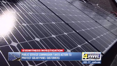 Public Service Commission takes action to protect solar panel customers | DC Council Government Operations | Scoop.it