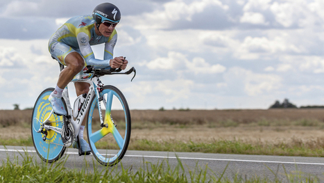 How the Hour Record Will Save Cycling | LibertyE Global Renaissance | Scoop.it
