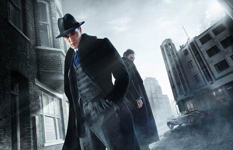 """ITV's """"Jekyll and Hyde"""" Gets Complaints For Being Too Scary - 