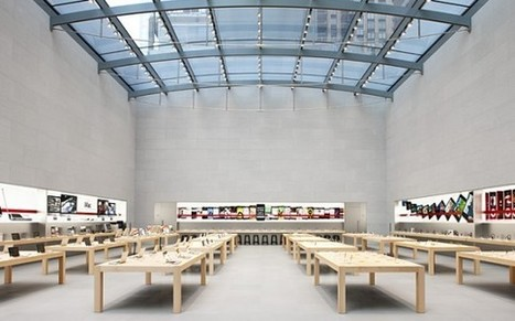 10 Things Nonprofits Can Learn from Apple Stores | Top Nonprofits | Help You Can Use | Scoop.it