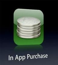 Is het In-App Purchase model ook interessant voor uitgevers? | Bibliotheek 2.0 | Scoop.it