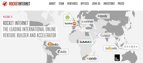 [E-commerce] PPR injecte 10 millions d'euros dans Rocket Internet|FrenchWeb.fr | e-Commerce (FR) | Scoop.it