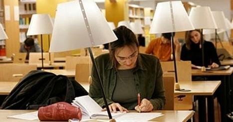 80 bibliothèques universitaires vont élargir leurs horaires d'ouverture à la rentrée | La vie des BibliothèqueS | Scoop.it
