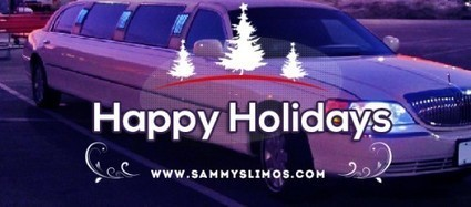 Stay Safe This Holiday Season With A Limousine Rental | Around Santa Barbara | Scoop.it