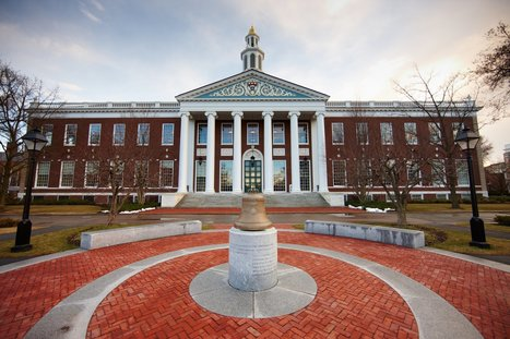 Harvard, Cal-Berkeley take MOOCs to next level | Wiki_Universe | Scoop.it