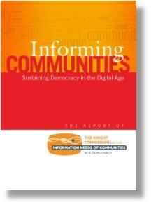 Roundtable to launch new guide to assessing and building healthy information communities | Knight Commission | Community Media | Scoop.it